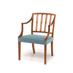 JK-06 Arm Chair | Sedie visitatori | Kitani Japan Inc.
