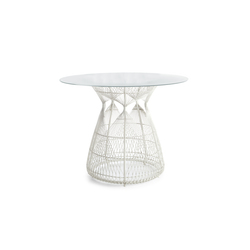 Hagia Dining Table | Garten-Esstische | Kenneth Cobonpue