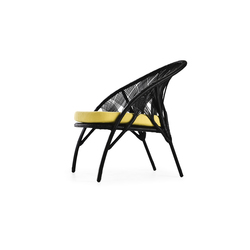 Hagia Easy Armchair | Sedie | Kenneth Cobonpue