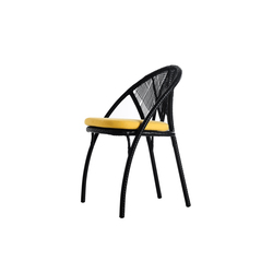 Hagia Side Chair | Sillas de jardín | Kenneth Cobonpue