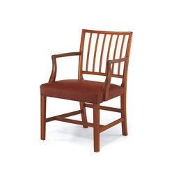 JK-08 Arm Chair | Sedie visitatori | Kitani Japan Inc.