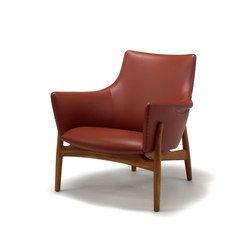JUN-01 Easy Chair | Sessel | Kitani Japan Inc.