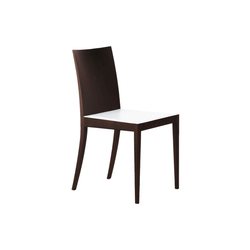 Ecoes Chair | Restaurant chairs | Tekhne