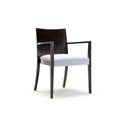 Ecoes Armchair | Visitors chairs / Side chairs | Tekhne