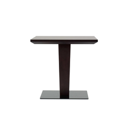 Focus | Restaurant tables | Tekhne