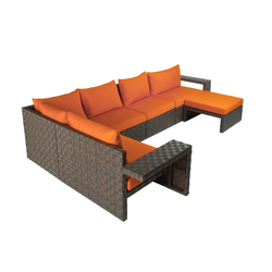 Link Combination | Garden sofas | Kenneth Cobonpue