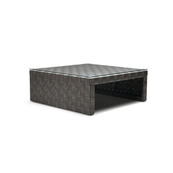 Link Coffee Table | Tavoli bassi da giardino | Kenneth Cobonpue