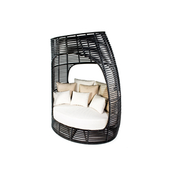 Lolah Seating Capsule | Sedute ad isola | Kenneth Cobonpue