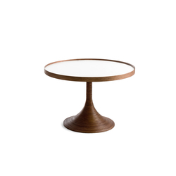 La Luna Occasional Table | Mesas auxiliares | Kenneth Cobonpue