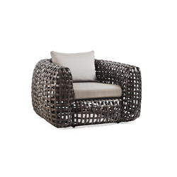 Matilda Easy Armchair | Sessel | Kenneth Cobonpue