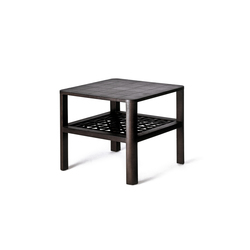Matilda End Table | Tavolini di servizio | Kenneth Cobonpue