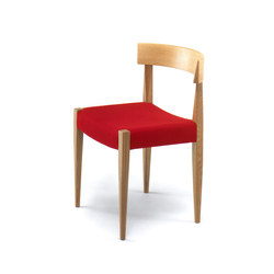 ND-06 Chair | Sillas | Kitani Japan Inc.