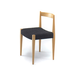 ND-03 Chair | Sillas de Iglesia | Kitani Japan Inc.