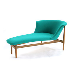 ND-07 Chaise Longue | Chaise longues | Kitani Japan Inc.