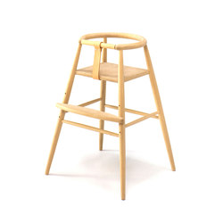 ND-08 Children Chair | Seggioloni | Kitani Japan Inc.