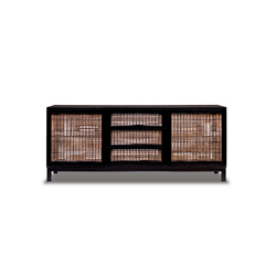 Suzy Wong Buffet Cabinet | Sideboards / Kommoden | Kenneth Cobonpue