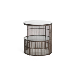 Voyage Night Table | Comodini | Kenneth Cobonpue