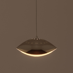 Bella sospensione | Suspended lights | Catellani & Smith