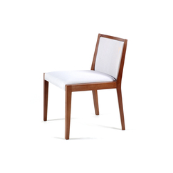 PourParler Chair | Visitors chairs / Side chairs | Tekhne