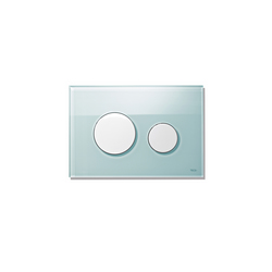 TECEloop flush button | Robinetterie de WC | TECE