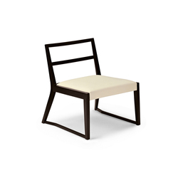 PourParler Chaise Living | Fauteuils d'attente | Tekhne
