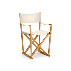 Folding Chair | Garden chairs | Carl Hansen & Søn