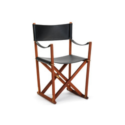 Folding Chair | Chairs | Carl Hansen & Søn