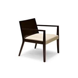 PourParler Living Armchair | Lounge chairs | Tekhne
