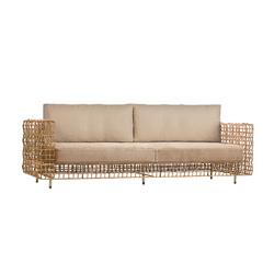 Yin & Yang Sofa | Garden sofas | Kenneth Cobonpue