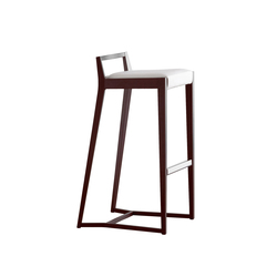 PourParler Stool | Bar stools | Tekhne