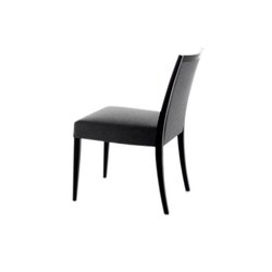 Project Chair | Visitors chairs / Side chairs | Tekhne