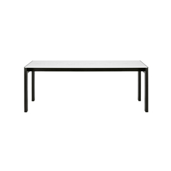 Rosarosae | Dining tables | Tekhne