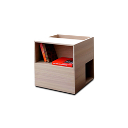 Up Qube | Side tables | Tekhne