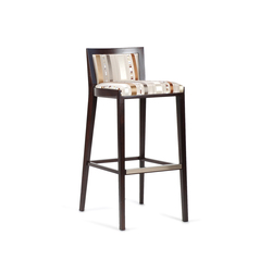 Waves Tabouret | Tabourets de bar | Tekhne