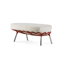 Dragnet Ottoman |  | Kenneth Cobonpue