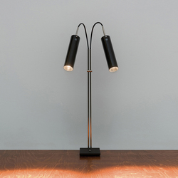 Lucenera 301 | Reading lights | Catellani & Smith