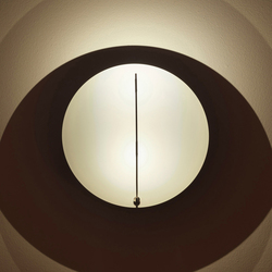 Luna parete 2 LED | Illuminazione generale | Catellani & Smith