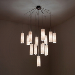PostKrisi 0045-0046 | General lighting | Catellani & Smith