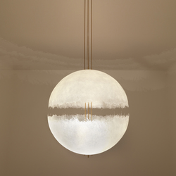 PostKrisi 0067-0068 | General lighting | Catellani & Smith
