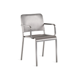 20-06™ Armchair | Restaurant chairs | emeco