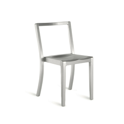 Icon Chair | Chaises de restaurant | emeco