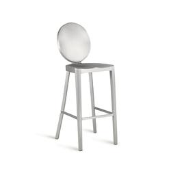 Kong Barstool | Bar stools | emeco