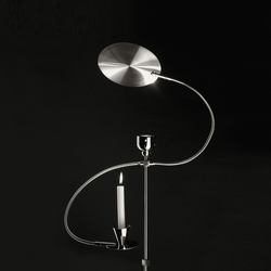 Servoluce terra | General lighting | Catellani & Smith