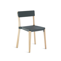Lancaster Stacking chair | Chaises de restaurant | emeco