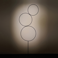 Sorry Giotto 3 | Free-standing lights | Catellani & Smith