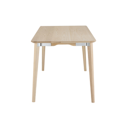 Lancaster Dining table | Mesas comedor | emeco