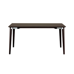 Lancaster Dining table | Canteen tables | emeco