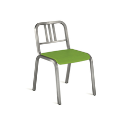 Nine-0™ Stacking chair | Sedie | emeco