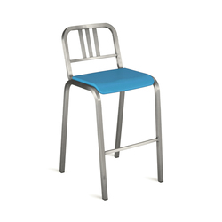 Nine-0™ Stacking barstool | Taburetes de bar | emeco