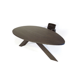 Crosstable 3-Beam XL | Restaurant tables | ZinX